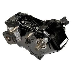 For Chevy K10 Suburban 75 Remanufactured Front Np205 Transfer Case
