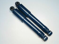 Adjustable Shock Absorbers Fits Triumph Spitfire And Gt6 Rear Woodhead Brand