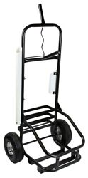 Professional Pump Cart Best For Supplies And Equipment - Free Shipping