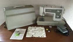 Sears Kenmore Portable Sewing Machine | Model 148.13110 | Works With Cover