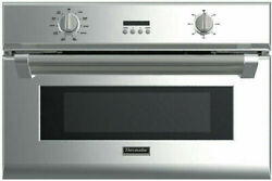 Thermador Pso301m 30 Pro Series Single Convection Steam Oven In Stainless Steel