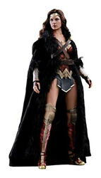 Hot Toys Justice League Wonder Woman Deluxe Edition - Mms451