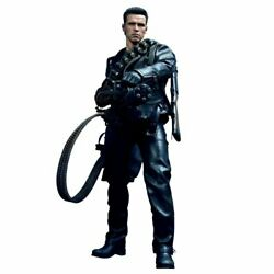 Hot Toys Dx10 Terminator 2 Judgement Day T2 1/6 Scale Figure /sealed Arnold