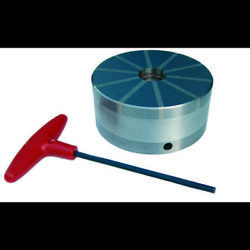 Eclipse Magnetics Nr300c Magnetic Chuck Radial Pole 12 Dia