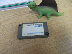 Escort Memory Systems Hs232xl 32 Byte Read/write Tag Free Shipping