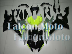 Injection Body Fairing Kit Fit For Yamaha 2017 2018 Yzf600 R6 17-18 Abs Mold Jal