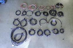 Rf Cable Large Lot Paige Electric, Belden, Pasternack Ent, And More 5109