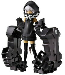 Max Factory Black Rock Shooter Strength Figma Action Figure 4545784061862