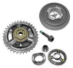 Twin Power Compensating Sprocket And Cover Kit