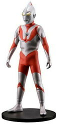Character Classics Ultraman A Type Height About 350mm Cold Cast Painted Figure