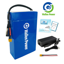 72v 40ah Max 5600w Ebike Lithium Ion Battery 100a Bms For Scooter&electric Bike