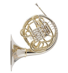 Blessing Bfh-1461nd Double French Horn Screw Bell New