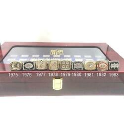 53 Super Bowl Championship Rings From I To Liii Ring Set Championship Ring Set