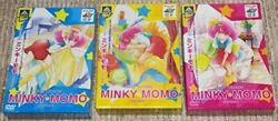 Brand New Emotion The Best / Magical Princess Minky Momo Dvd-box All 3 Volumes