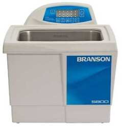 Branson Cpx-952-538r Ultrasonic Cleanercpxh2.5 Gal99 Min.
