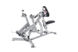 Promaxima Raptor Plate Loaded Unilateral Seated Row With Revolving Handles