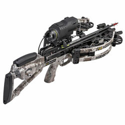Tenpoint Havoc Rs440 Xero Crossbow Package W/ Garmin Scope And More