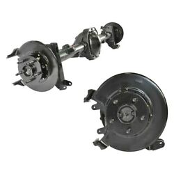 For Lincoln Town Car 2005-2011 Cardone Reman Rear Drive Axle Assembly