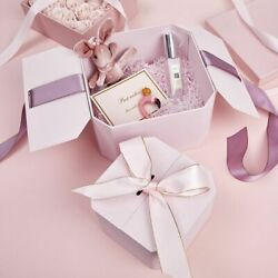 Gift Box Paper Bags For Gifts Wedding Flower Box Candy Box Gift Packing Supplies