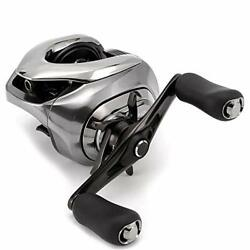 Shimano 16 Antares Dc Hg Left Hand Baitcasting Reel New In Box W/tracking