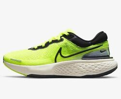 Nike Zoomx Invincible Run Flyknit Volt Ct2228-700