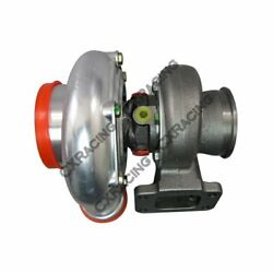 Universel Gt35 Gt3582r Balle Roulement Turbo Chargeur T3 Vband 0.82 Ar For Civic