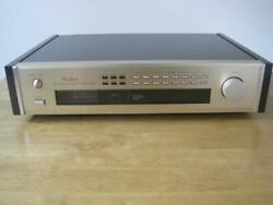 Accuphase T-108 Fm Tuner - Kent