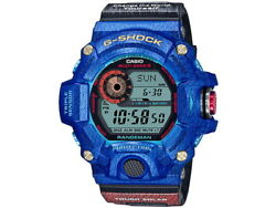 Casio G-shock Gw-9406kj-2jr Love The Sea And The Earth Menand039s Watch