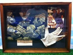 Ben Crenshaw 1984 And 1995 Masters Golf Champion Collection Bgzgf