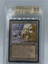 Urza's Mine Mouth - Bgs 9.5 0006735392 Graded - Antiquities - Mtg Seattle