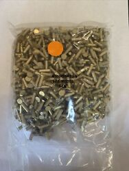 Qty-1pound Ms20426ad5-9 Rivets . New Factory Sealed Packages. Tc134 Sb 77