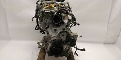 2020 Nissan Altima Engine Assembly 2.5l At Fwd Oem