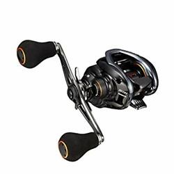 Shimano 18 Bay Game 151dh Left Handle From Japan