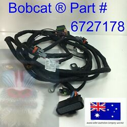 Cab Wiring Harness 6727178 For Bobcat S250 S300 T140 T180 T190 T200 T250 T300