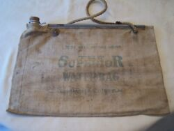 Superior Water Bag Chevy Buick Ford 32-40 Rat Rod Hot Street Vintage Mercury 34