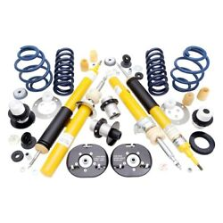 For Bmw 335i 07-13 Coilover Conversion Kit 1 X 1 Front And Rear High Performance