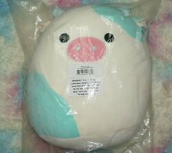 Squishmallow Belana The Cow 16 Plush Kellytoy Brand New In Hand