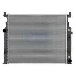 For Mercedes-benz Ml63 Amg 07-11 Pacific Best Pr13170a Engine Coolant Radiator