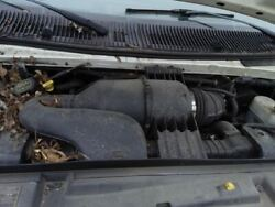 Air Cleaner 5.4l Fits 11-16 Ford E350 Van 1753724