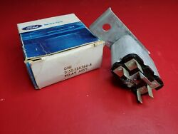 Nos Oem Ford 1971 71 Lincoln Town Car Turn Signal Relay Tail Lights