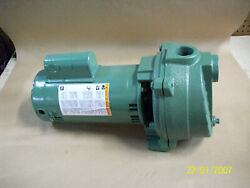 Myers Qp30 Centrifigual Pump Used Refurbished