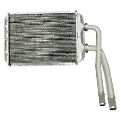 For Chevy Cobalt 2005-2010 Acdelco Genuine Gm Parts Hvac Heater Core