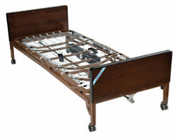 Drive Head And Foot Spring For Delta 1000 Ultra Light Plus Full Electric Bed