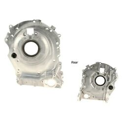 For Volkswagen Jetta 2009-2014 Genuine W0133-2127455-oes Lower Timing Cover