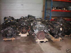 Engine 00 01 02 03 04 Subaru Legacy Outback 2.5l Recondition
