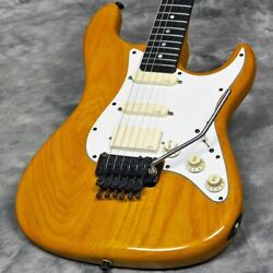 Valley Arts M Series St Type Emg Ssh Natural