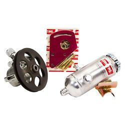 For Chevy Camaro 1967-1992 Sweet Manufacturing 305-70349 Power Steering Kit