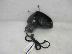 Exterior Mirror Side Right Without Glass 6pins Lz9y Rhd - Hand Drive Audi Tt