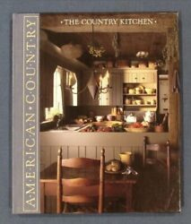 The Country Kitchen American Country By Time-life Books