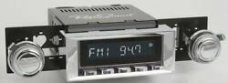 1978-83 Buick Regal Hermosa Radio Bluetooth Aux Usb Mp3 Hands-free Stereo Rca